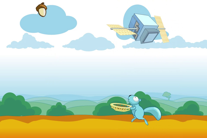 2D Animations for game app by John Brito
