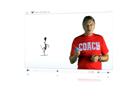 Intersport tv commercial animation