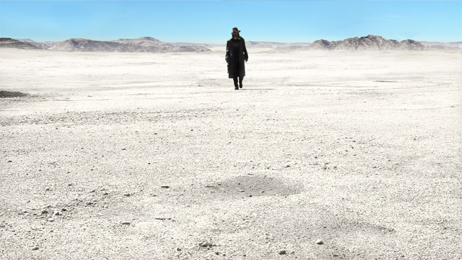 still from Brito´s post apocalypse short