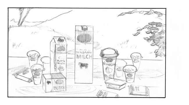 storyboard gullcompany