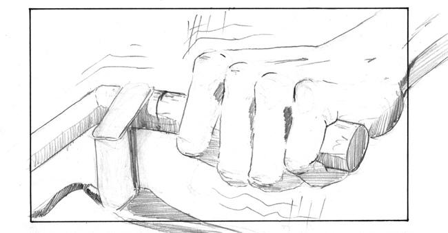 storyboard nivea for men